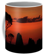 Cape York Sunset Coffee Mug