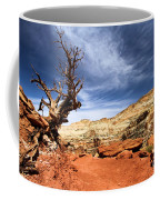 Capitol Hike Coffee Mug