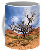 Capitol Tree Coffee Mug