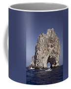 Capri Arch Coffee Mug