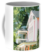 Captain Harris House Memphis Coffee Mug