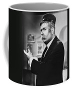 Captain Kangaroo, C1955 Coffee Mug by Granger