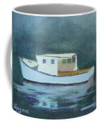 Captain Tom Coffee Mug