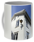 Captain's House Coffee Mug