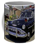 Car 54 Where Are You Coffee Mug