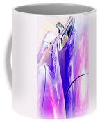 Car Reflections Coffee Mug
