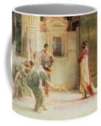 Caracalla Coffee Mug by Sir Lawrence Alma-Tadema