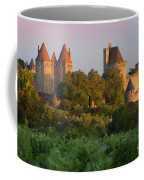 Carcassonne Dawn Coffee Mug