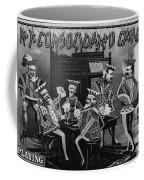 Card Company Trade Card Coffee Mug
