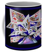 Card Tricks Coffee Mug