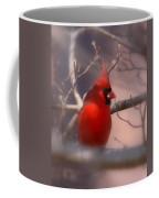 Cardinal - Unafraid Coffee Mug