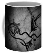 Cardinal Vine Coffee Mug