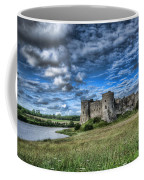 Carew Castle Pembrokeshire 3 Coffee Mug