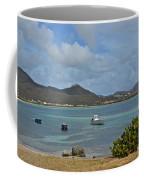 Caribbean Cove Coffee Mug