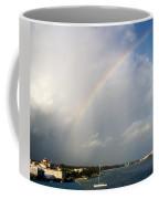 Caribbean Rainbow Coffee Mug