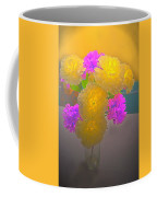 Carnation Glow Coffee Mug