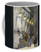 Carnegie Hall, 1891 Coffee Mug