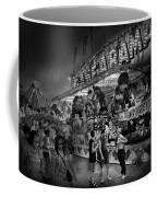 Carnival - Game-a-rama Coffee Mug by Mike Savad