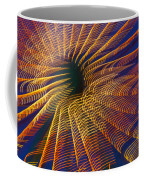 Carnival Abstract Lights Coffee Mug