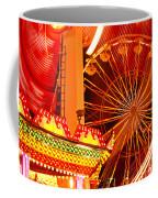 Carnival Lights  Coffee Mug