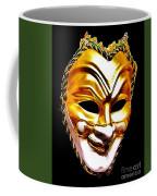 Carnival Mask 2 Coffee Mug