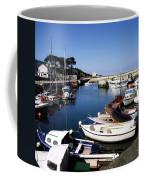 Carnlough, Co. Antrim, Ireland Coffee Mug