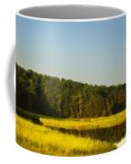 Carolina Morning Coffee Mug