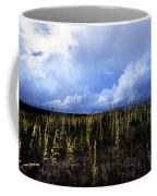 Carolina Sea Oats Coffee Mug
