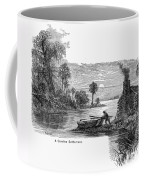 Carolina Settlement Coffee Mug