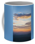 Carolina Sunset Coffee Mug
