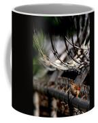 Carolina Wren - Secured Coffee Mug