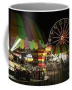 Carousel Colors Coffee Mug