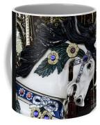 Carousel Horse - 9 Coffee Mug