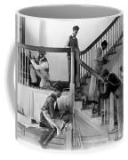 Carpenters Coffee Mug