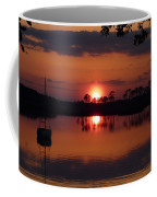 Carrabelle Sunset Coffee Mug