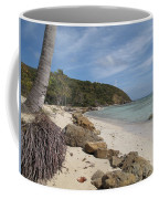 Carribean Euphoria Coffee Mug