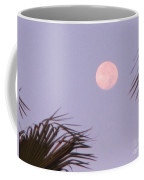 Carribean Full Moon Coffee Mug