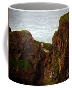 Carrick-a-rede Bridge II Coffee Mug