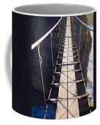 Carrick-a-rede, County Antrim, Ireland Coffee Mug