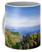 Carrick-a-rede Rope Bridge, Co Antrim Coffee Mug
