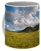 Carrizo Plain National Monument Coffee Mug