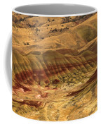 Carroll Rim Painted Hills Coffee Mug