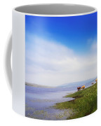 Carrowmore Lake, Co Mayo, Ireland Coffee Mug
