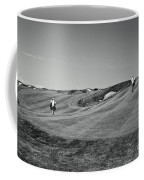 Carrying The Load Coffee Mug by Scott Pellegrin