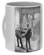 Carter Henry Harrison Coffee Mug by Granger
