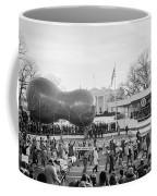 Carter Inauguration, 1977 Coffee Mug