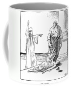 Cartoon: Versailles Treaty Coffee Mug
