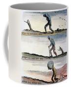 Cartoon: World Wars, 1932 Coffee Mug