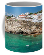Carvoeiro Panorama Coffee Mug