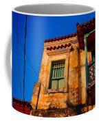 Casa De Las Brujas Coffee Mug
